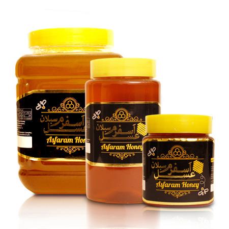 عسل-چهل-گیاه-عسل-اسفرم-سبلان---sabalan-asfaram-honey--