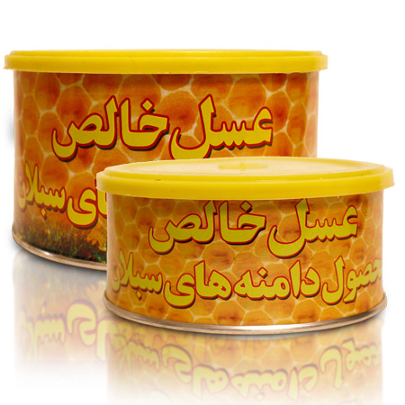 شاخص-با-مووم-عسل-اسفرم-سبلان---sabalan-asfaram-honey--