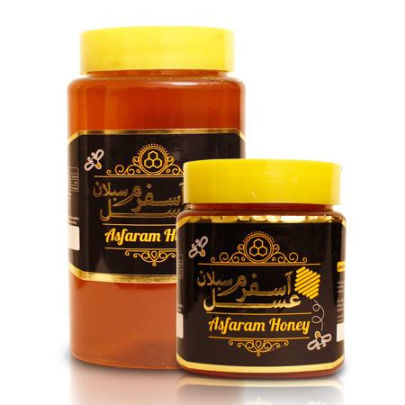 عسل-شیرین-بیان-عسل-اسفرم-سبلان---sabalan-asfaram-honey--